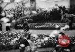 Image of International Flower Show New York City USA, 1961, second 39 stock footage video 65675041459