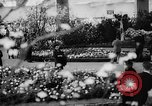 Image of International Flower Show New York City USA, 1961, second 41 stock footage video 65675041459