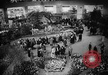 Image of International Flower Show New York City USA, 1961, second 50 stock footage video 65675041459