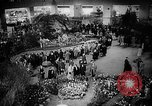 Image of International Flower Show New York City USA, 1961, second 51 stock footage video 65675041459