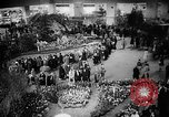 Image of International Flower Show New York City USA, 1961, second 52 stock footage video 65675041459