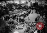 Image of International Flower Show New York City USA, 1961, second 53 stock footage video 65675041459
