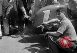 Image of rocket powered race car in Indianapolis Indianapolis Indiana USA, 1946, second 21 stock footage video 65675041470