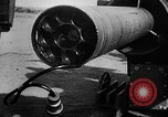 Image of rocket powered sled Muroc California USA, 1948, second 12 stock footage video 65675041471