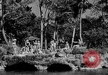 Image of Pin up models Coral Gables Florida USA, 1948, second 7 stock footage video 65675041472