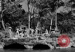Image of Pin up models Coral Gables Florida USA, 1948, second 8 stock footage video 65675041472
