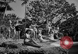 Image of Pin up models Coral Gables Florida USA, 1948, second 10 stock footage video 65675041472