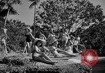 Image of Pin up models Coral Gables Florida USA, 1948, second 11 stock footage video 65675041472
