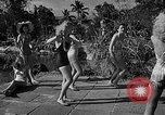 Image of Pin up models Coral Gables Florida USA, 1948, second 14 stock footage video 65675041472