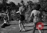 Image of Pin up models Coral Gables Florida USA, 1948, second 18 stock footage video 65675041472