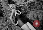 Image of Pin up models Coral Gables Florida USA, 1948, second 40 stock footage video 65675041472