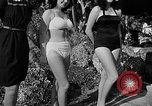 Image of Pin up models Coral Gables Florida USA, 1948, second 49 stock footage video 65675041472
