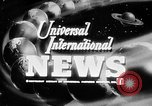 Image of Radar stations Canada, 1956, second 11 stock footage video 65675041475