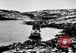 Image of Radar stations Canada, 1956, second 32 stock footage video 65675041475