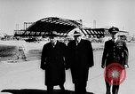 Image of Radar stations Canada, 1956, second 55 stock footage video 65675041475