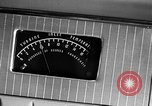 Image of Chrysler Turbine Special automobile New York City USA, 1956, second 10 stock footage video 65675041479