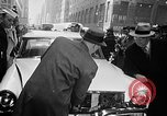 Image of Chrysler Turbine Special automobile New York City USA, 1956, second 12 stock footage video 65675041479