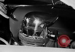 Image of Chrysler Turbine Special automobile New York City USA, 1956, second 16 stock footage video 65675041479