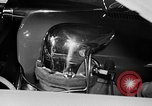 Image of Chrysler Turbine Special automobile New York City USA, 1956, second 18 stock footage video 65675041479