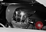 Image of Chrysler Turbine Special automobile New York City USA, 1956, second 19 stock footage video 65675041479