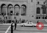 Image of Chrysler Turbine Special automobile New York City USA, 1956, second 46 stock footage video 65675041479
