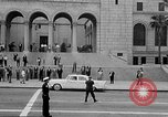 Image of Chrysler Turbine Special automobile New York City USA, 1956, second 48 stock footage video 65675041479