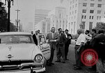 Image of Chrysler Turbine Special automobile New York City USA, 1956, second 49 stock footage video 65675041479