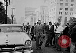 Image of Chrysler Turbine Special automobile New York City USA, 1956, second 50 stock footage video 65675041479