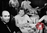 Image of fashion show Italy, 1956, second 16 stock footage video 65675041480