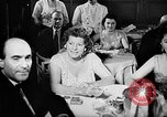 Image of fashion show Italy, 1956, second 17 stock footage video 65675041480