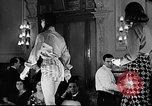 Image of fashion show Italy, 1956, second 26 stock footage video 65675041480