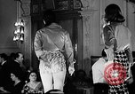 Image of fashion show Italy, 1956, second 27 stock footage video 65675041480