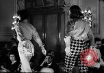 Image of fashion show Italy, 1956, second 28 stock footage video 65675041480