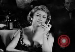 Image of fashion show Italy, 1956, second 29 stock footage video 65675041480