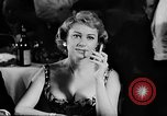 Image of fashion show Italy, 1956, second 30 stock footage video 65675041480