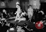 Image of fashion show Italy, 1956, second 40 stock footage video 65675041480