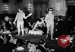 Image of fashion show Italy, 1956, second 41 stock footage video 65675041480