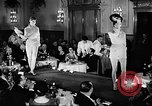 Image of fashion show Italy, 1956, second 42 stock footage video 65675041480