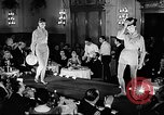Image of fashion show Italy, 1956, second 43 stock footage video 65675041480