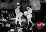 Image of fashion show Italy, 1956, second 44 stock footage video 65675041480