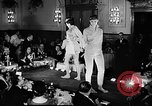 Image of fashion show Italy, 1956, second 45 stock footage video 65675041480