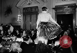 Image of fashion show Italy, 1956, second 54 stock footage video 65675041480