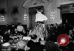 Image of fashion show Italy, 1956, second 56 stock footage video 65675041480