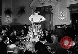 Image of fashion show Italy, 1956, second 57 stock footage video 65675041480