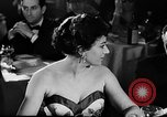 Image of fashion show Italy, 1956, second 60 stock footage video 65675041480