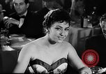 Image of fashion show Italy, 1956, second 61 stock footage video 65675041480