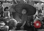 Image of French troops Haiphong Vietnam, 1955, second 10 stock footage video 65675041482