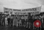Image of French troops Haiphong Vietnam, 1955, second 15 stock footage video 65675041482