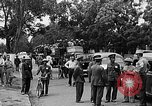 Image of French troops Haiphong Vietnam, 1955, second 22 stock footage video 65675041482