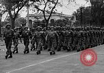 Image of French troops Haiphong Vietnam, 1955, second 30 stock footage video 65675041482